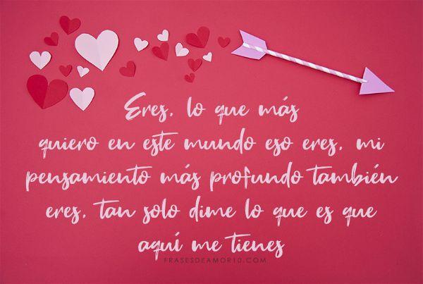 Imágenes Con Canciones De Amor Imagenes Hermosas Imagenes
