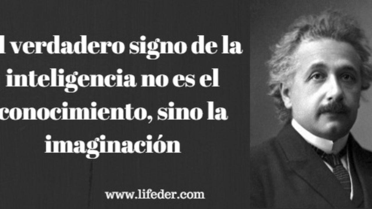 Frases De Einstein Imagenes Hermosas Imagenes De Amor