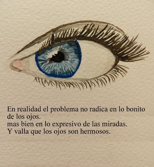 Frases De Ojos Y Miradas Imagenes Hermosas Imagenes De Amor