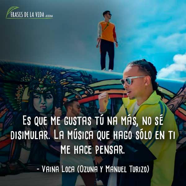 Frases De Reggaeton Para Ligar Imagenes Hermosas Imagenes