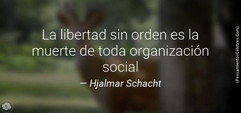 Imágenes De La Organizacion Social Con Frases Imagenes